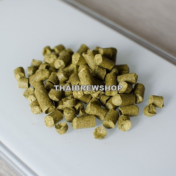 Apollo Pellets (2oz)