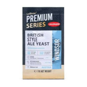 Lallemand Windsor English Ale Yeast