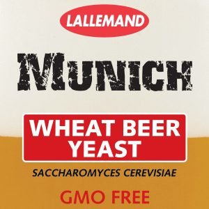 munich wheat yeast