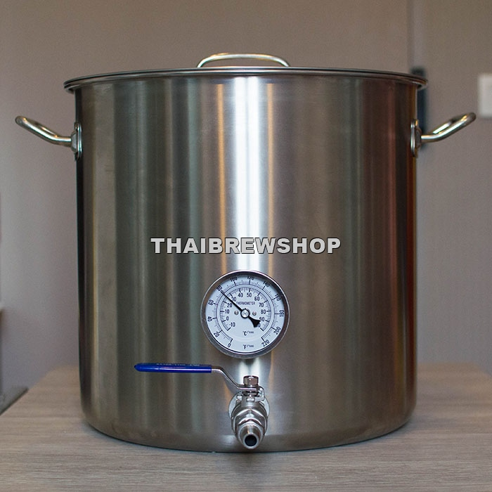 9 US gal Brew Kettle (36.6 liters)