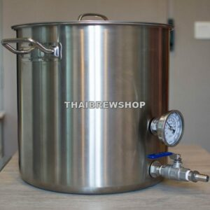 9 US gal Brew Kettle (36.6 liters)