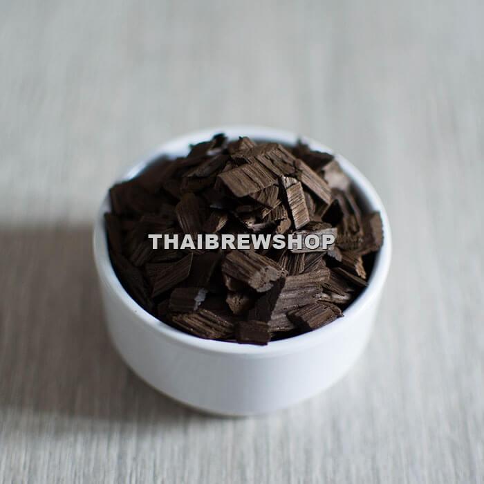Dark Toast Oak Chips (1oz) - American