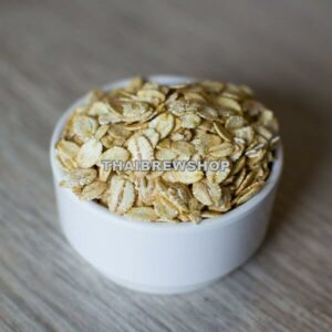 Flaked Barley (2 lbs)