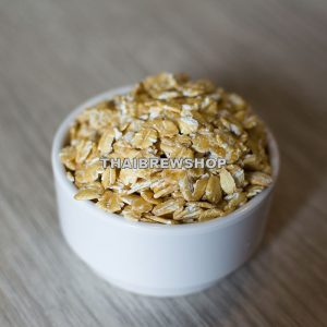 Flaked Wheat (2 lbs)