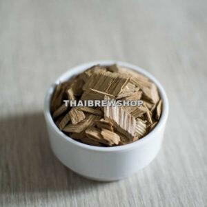 Light Toast Oak Chips (1oz) - American