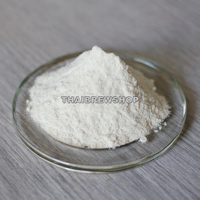Muntons Light Dried Malt Extract (2 lbs)