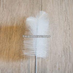 Nylon Bottle Brush - 15-inch