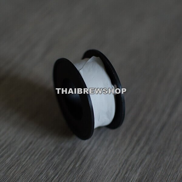 PTFE Thread Seal Tape for Stainless Steel Valves