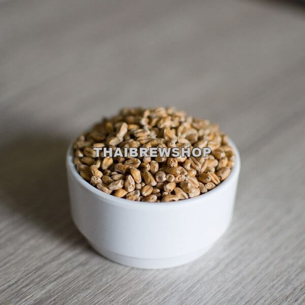 Weyermann - Pale Wheat Malt (2 lbs)