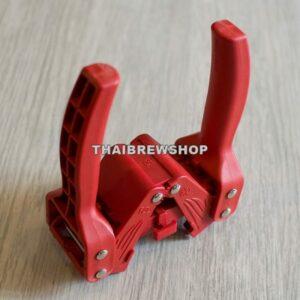 Red Bottle Capper - (Patented Design)