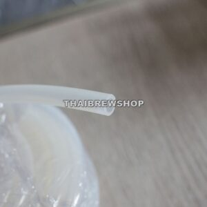 Silicone Tube  ID 3/8 - Food Grade (1 Meter)