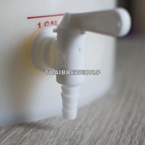 """3/8"""" Plastic Bottling Spigot"""
