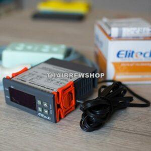 Elitech STC-1000  Temperature Controller - 220V with Sensor