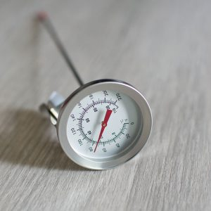 Homebrew Thermometer - 12-inch Probe