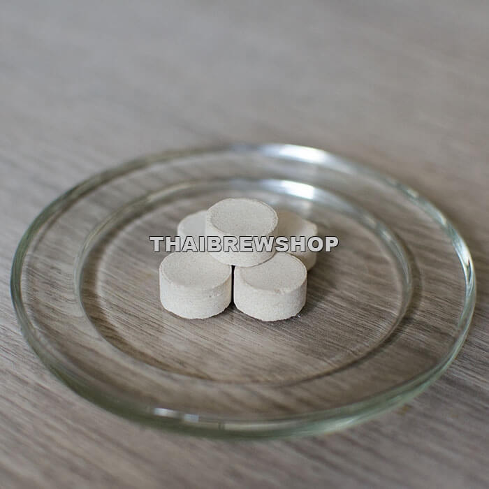 Whirlfloc (5 Tablets)