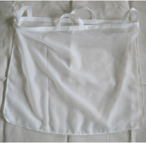 "Nylon Straining Bag - Brew in a bag (26"" x 28"")"