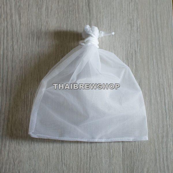 "Nylon Straining bag - Fine Mesh 8"" x 9 1/4"""