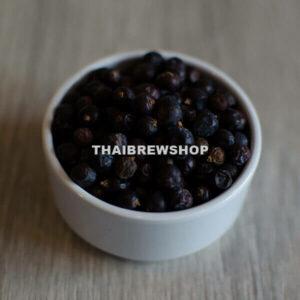 Dried Juniper Berries (1oz)
