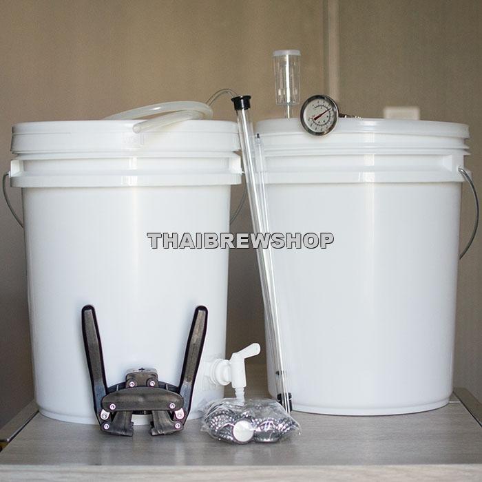 Equipment Starter Kit