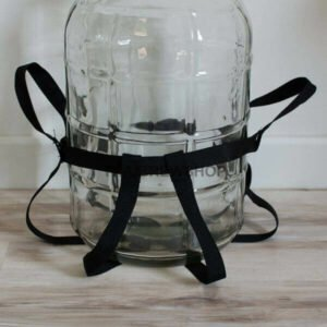 Carrying Strap for 6.5 Gallon Glass Bubbler