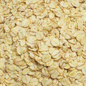 Flaked Barley (2 lbs) - Thomas Fawcett & Sons