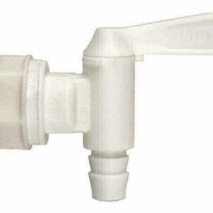 """1/2"""" Plastic Bottling Spigot"""