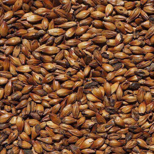 400-EBC Red Crystal Malt (1 lb) - Thomas Fawcett & Sons