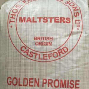 Golden Promise - Thomas Fawcett & Sons - 55lbs