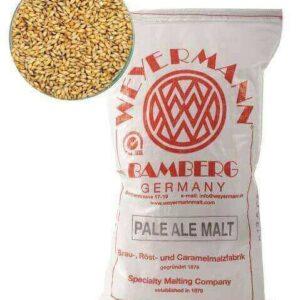 Pale Ale Malt - Weyermann - 55lbs