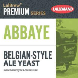 Lallemand Abbaye Belgian Ale Yeast