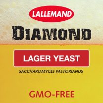 Lallemand Danstar -  DIAMOND LAGER