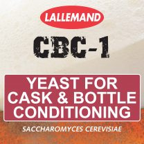 Lallemand Danstar -   CBC-1 CASK & BOTTLE CONDITIONING