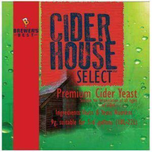 Cider House Select Premuim Cider Yeast