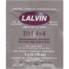 Lalvin Active Freeze-Dried Yeast BM4X4