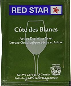 Red Star Côte des Blancs