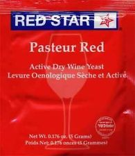 Red Star Pasteur Red® (Premier Rouge)