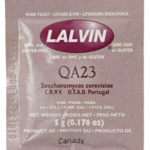 Lalvin Wine Yeast QA23