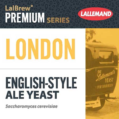 Lallemand London ESB English Ale Yeast