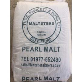 Pearl Pale Ale - Thomas Fawcett & Sons - 55lbs