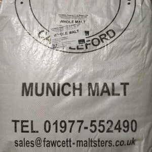 Munich Malt - Thomas Fawcett & Sons - 55lbs