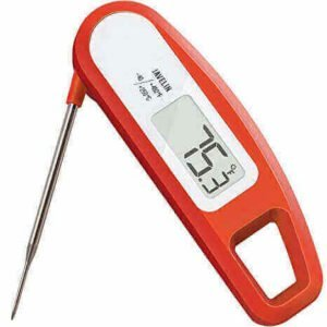 Lavatools PT12 Javelin Digital Thermometer