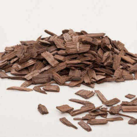 Medium Toast Oak Chips (1oz) - French
