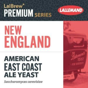 Lallemand Lalbrew New England