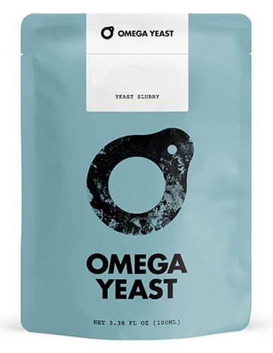 Omega Yeast Lab