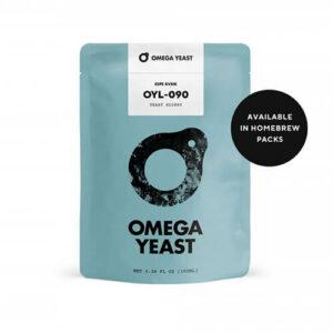 Omega yeast Espe Kveik yeast