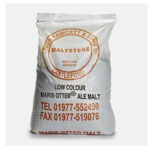 Thomas Fawcett Low Colour Maris Otter Malt sack 55lbs