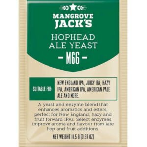 Mangrove Jack's M66 Hophead
