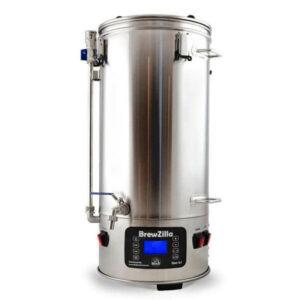 Brewzilla 35L All in one electric brewing system