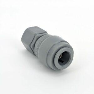 duotight 8mm femalr ffl female thread