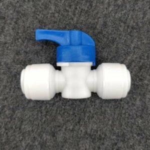 duotight ball valve